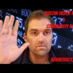Adam S. Tracy Discusses Bitcoin Hedge Funds & Commodity Pool Registration