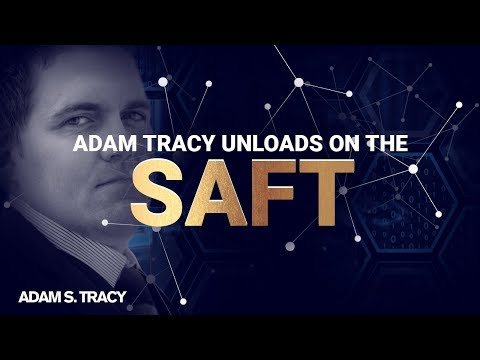 "Adam S Tracy on the Flawed Simple Agreement for Future Tokens ""SAFT"""