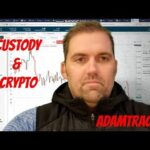 Adam Tracy Discusses Cryptocurrency & the Custody Rule