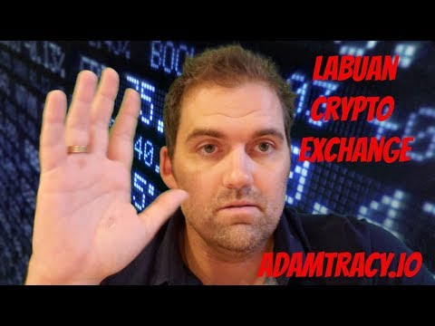 Labuan Cryptocurrency Exchange