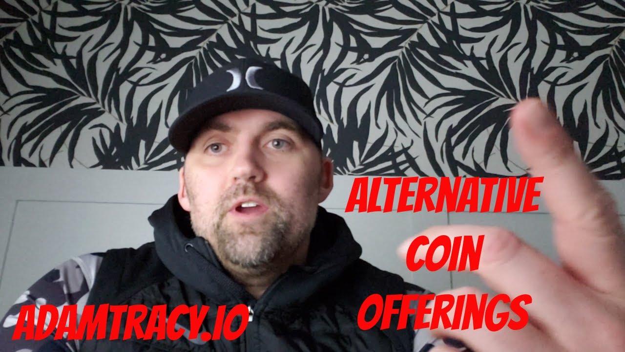 alternative coin