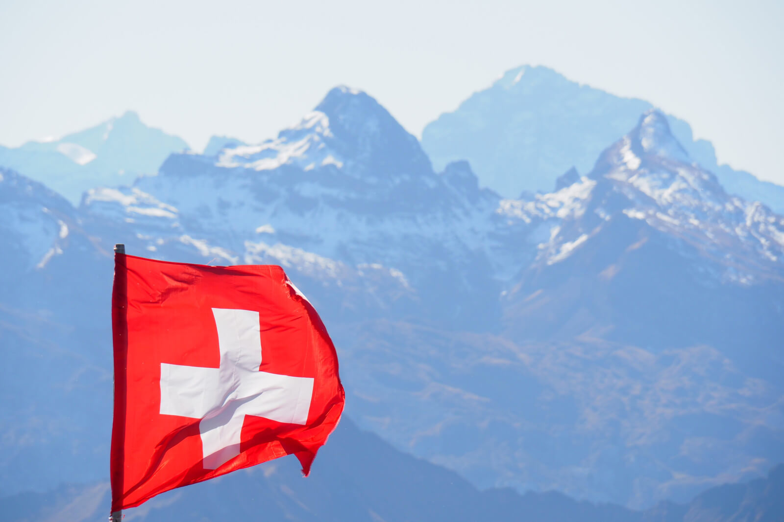 Swiss Cryptocurrency License